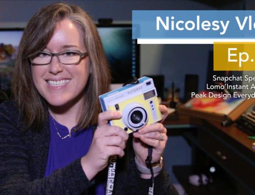 Nicolesy Vlog (Episode 1)