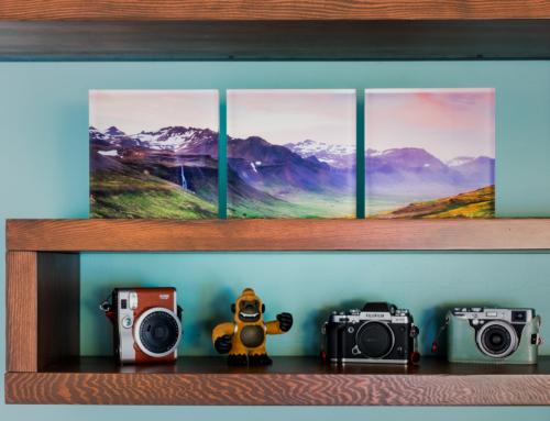 Review: Bumblejax Acrylic Block Prints